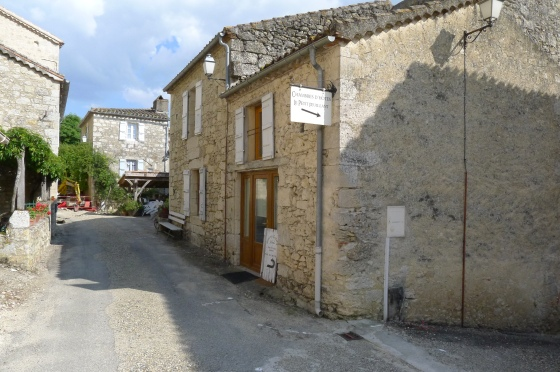 Gramont - Gascony Cooking School 071